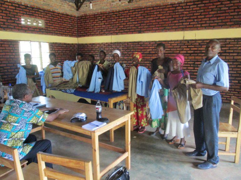 Vocational Training Centres, Rwanda