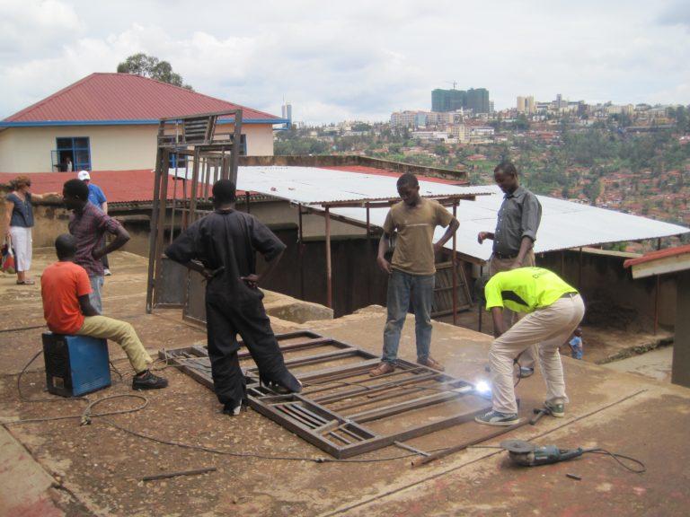 Skills Training Centre, Kigali