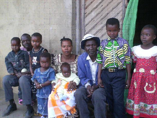 Rehema Ministry Project, Bunia