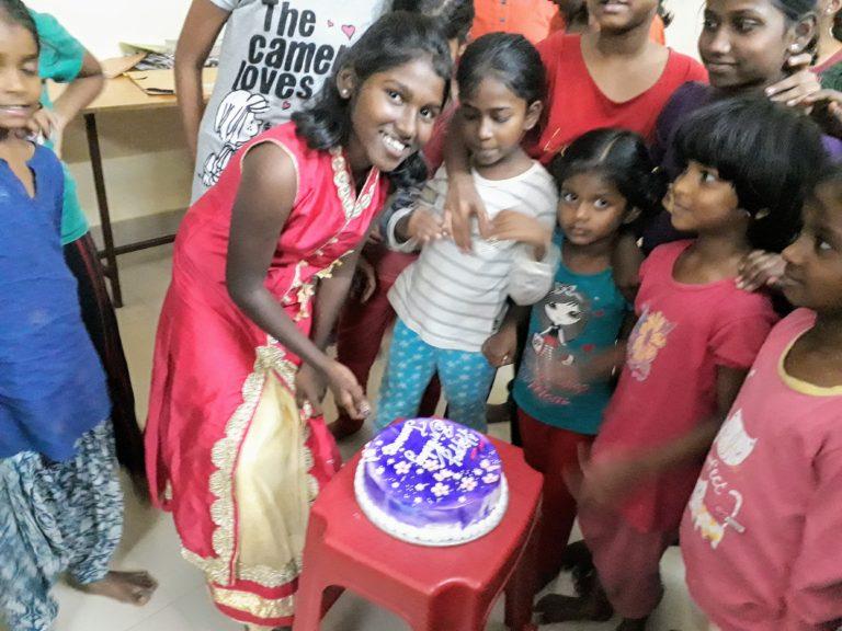 Refuge Foundation, Bangalore