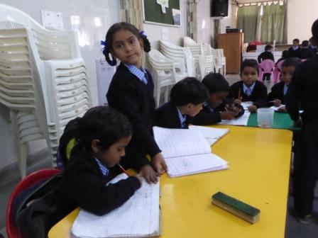 Jakhan School, Dehradun