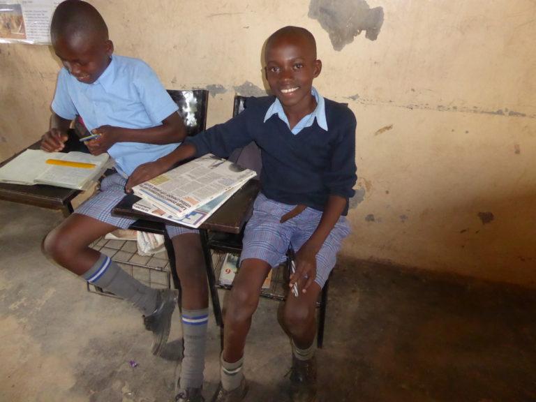 Voice of Hope School, Nyanza Region