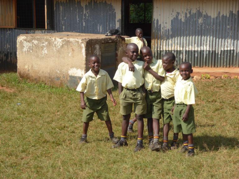 Royal Christian School, Kisumu