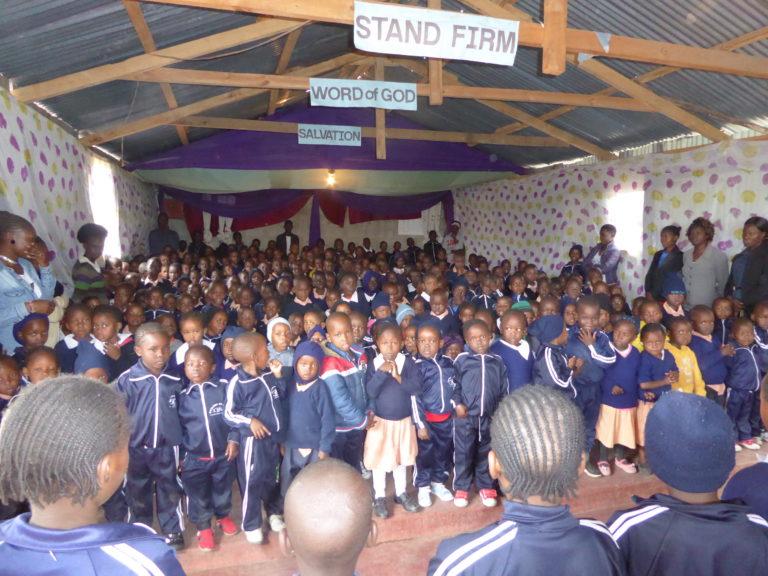 Shelter of Hope, Nairobi