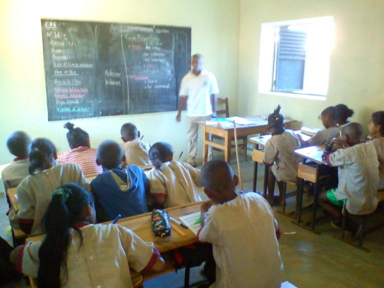 Akany Salama Christian School, Antananarivo