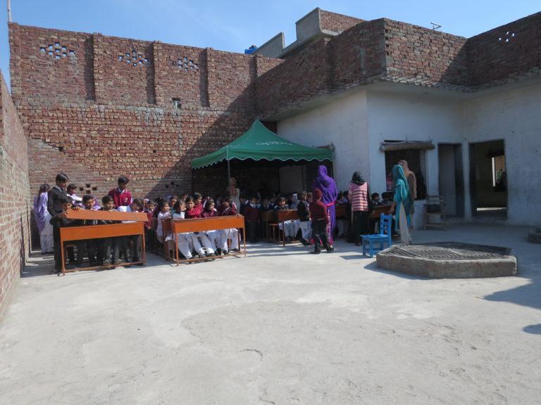 Light Home School, Gujranwala