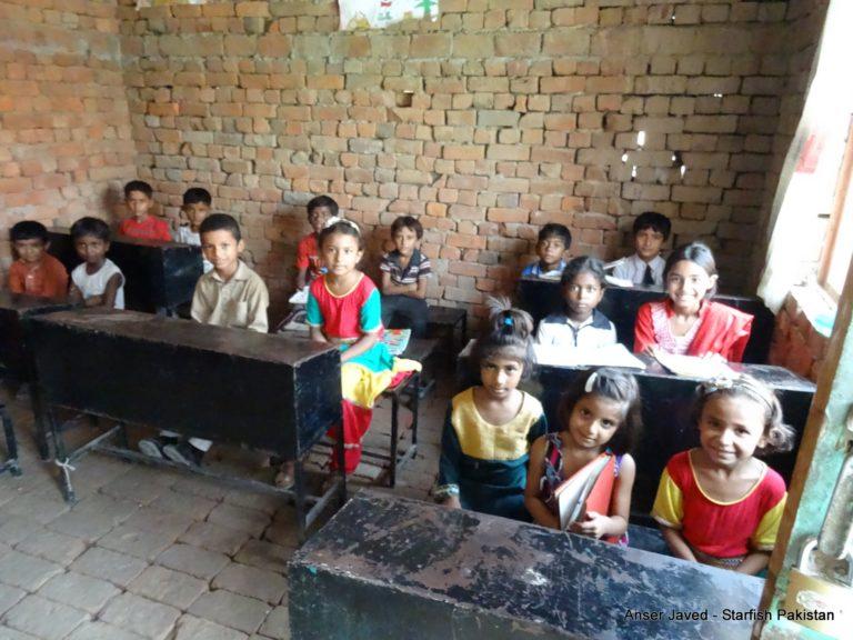 FGA Model School, Rahim Yar Khan