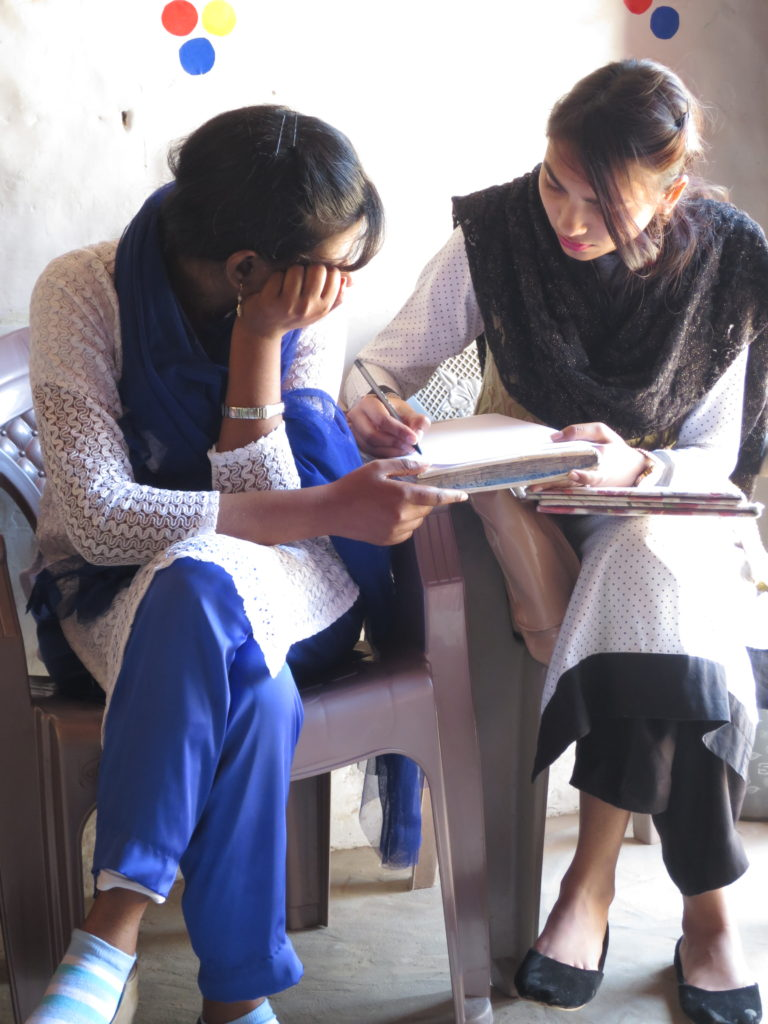 Light Community School, Sheikhupura