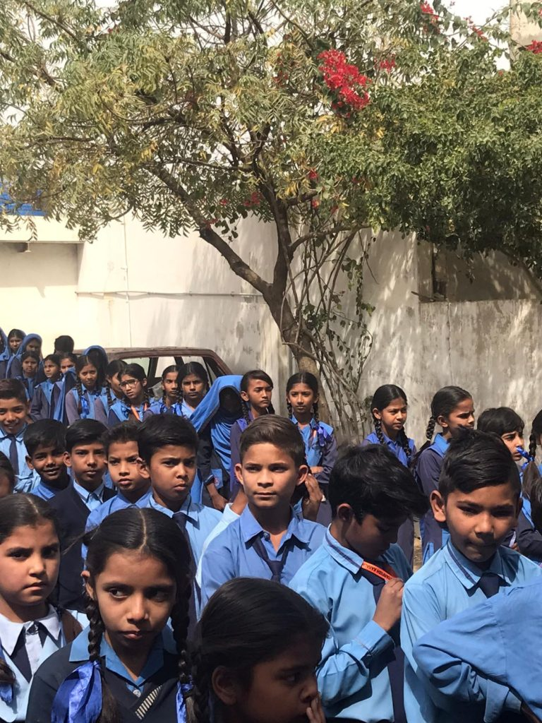 Holy Shepherd School, Karachi