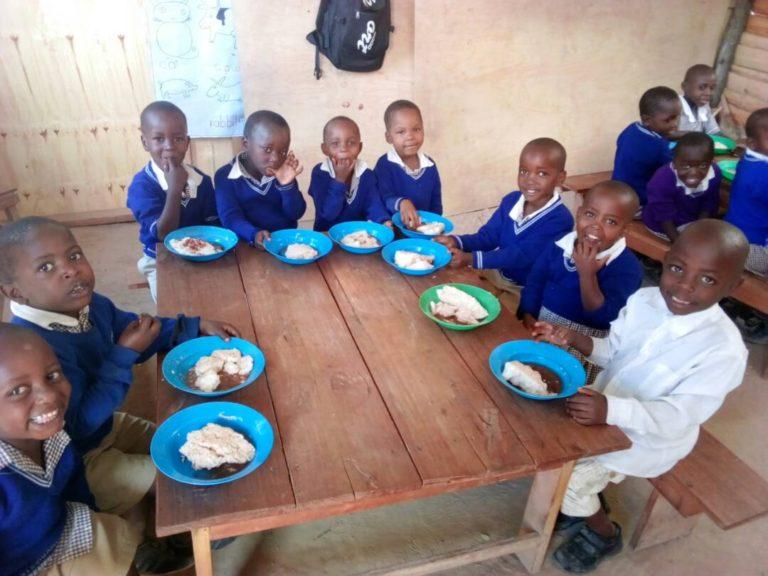 Marumba School, Rukungiri
