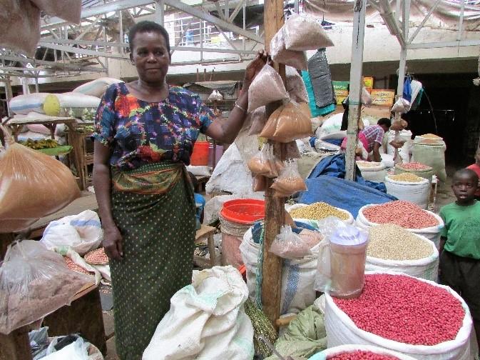 Micro Loan Scheme, Mbale