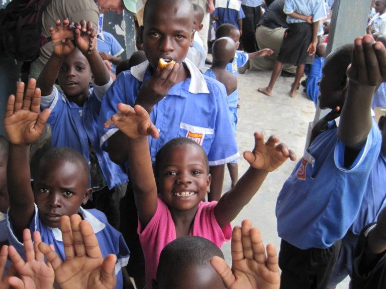 Community School and Children's Home, Katosi